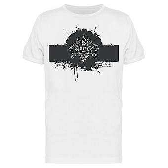 Stained Vintage Design   Tee Men's -Image by Shutterstock
