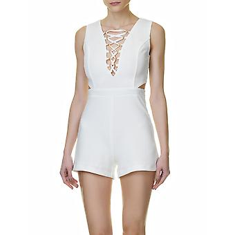 Glamorous Women's Jumpsuit In Color