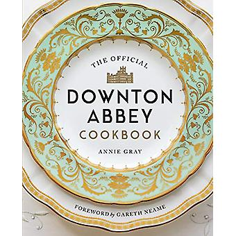 The Official Downton Abbey Cookbook by Annie Gray - 9781781319574 Book