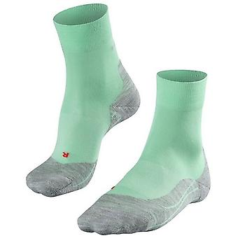 Falke Running 4 Socks - After Eight Green
