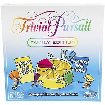 Trivial Pursuit, Familienausgabe