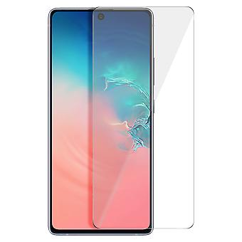 Screen protector Galaxy S10 Lite Anti-glare Tempered Glass Shockproof clear