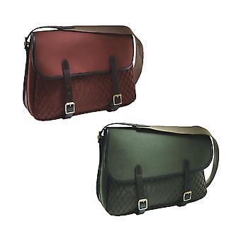 Croots Rosedale Canvas Game Bag - 100% waterproof Shooting bag - highest quality