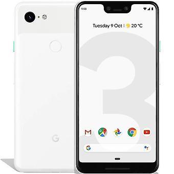 Google pixel 3XL 128G smartphone bianco Originale