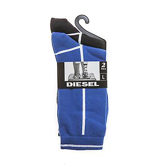 Diesel Unisex Stockings Socks NEW
