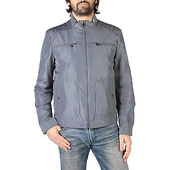 Geox - Clothing - Jackets - M8221VT2451-F1395_METALGREY - Men - dimgray - 56