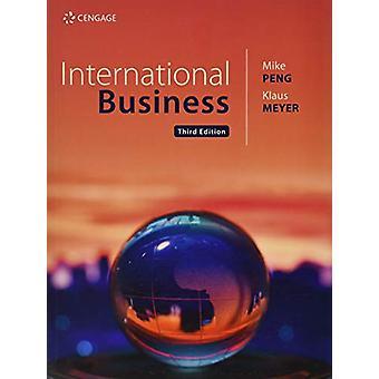 International Business by Klaus Meyer - 9781473758438 Book