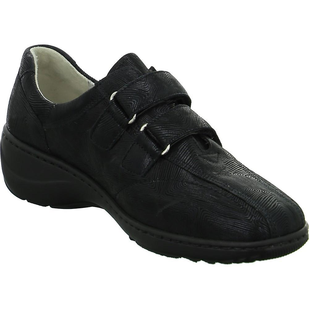 Waldläufer Kya 607302101001 universelle hele året kvinner sko