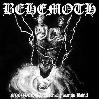 Behemoth - Sventevith (Storming Near the Baltic) [Vinyl] USA import