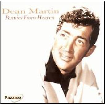 Dean Martin - Pennies From Heavin [CD] USA import