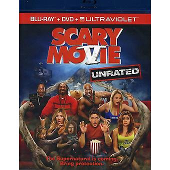 Scary Movie 5 [BLU-RAY] USA import