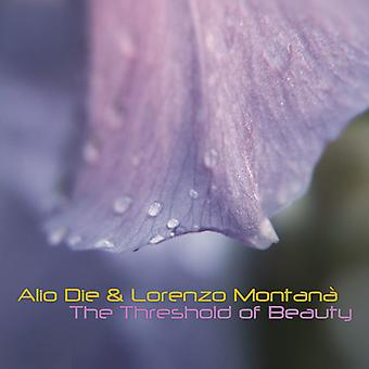 The Threshold Of Beauty [CD] USA import