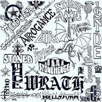 Warfaring Strangers: Darkscorch Canticle - Warfaring Strangers: Darkscorch Canticle [Vinyl] USA import