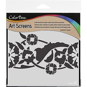 Clearsnap ColorBox Art Screens Trellis