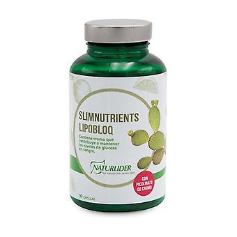 SlimNutrients Lipobloq 90 capsules