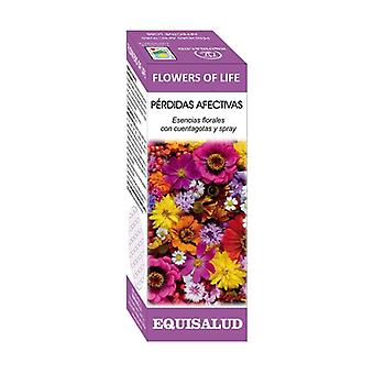 Flower of Life Affective Losses 15 ml of floral elixir