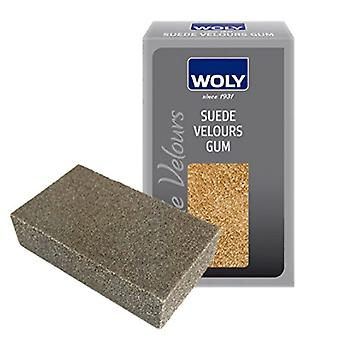 Woly Gum Special Unisex Shoe Care in Assorted