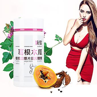 Breasts Enlargement Capsules Plumper Firming And Lifting