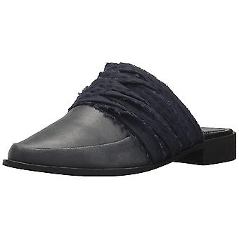 Kelsi Dagger Womens Alderld Leather Closed Toe Mules