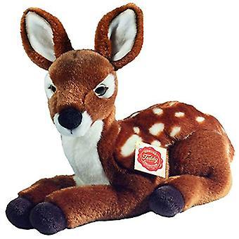 Hermann Teddy roe deer Bambi 28 cm