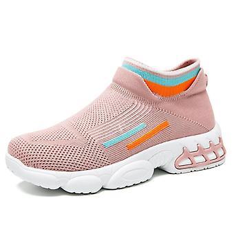 Mickcara kvinnor's sneakers 2061hta