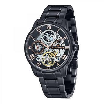 Earnshaw Longitude Watch ES-8006-55 - Herenhorloge