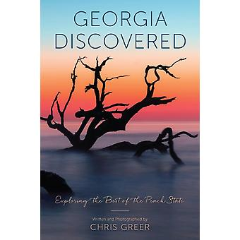 Georgia Discovered by Greer & Chris