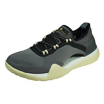 adidas Stella McCartney PureBOOST X TR 3.0 Chaussures de course femme - Gris