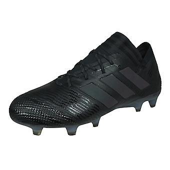 adidas Nemeziz 17.1 FG Mens Firm Ground Football Boots - Black