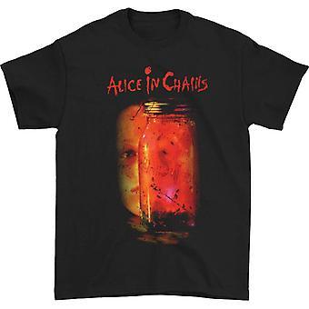 Alice In Chains Purkki Kärpät Tee T-paita