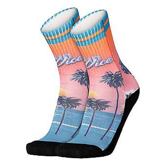 Pullin Long Socks - Pullin Vice