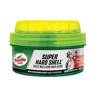 Turtle Wax Original Super Hard Shell® Paste Wax 397g