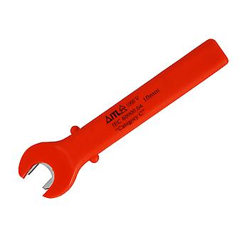 ITL Insulated Totally Insulated Open End Spanner 10mm ITL00280