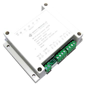 LC Technology 4Ch Smart Switch