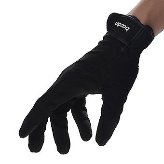 Horse Riding Glove, Breathable Adjustable, Accessory Anti-slipping, Durable