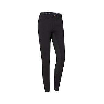 Horse Riding Pants, Breeches Horseback Silicone High Elastic, Trousers Female,