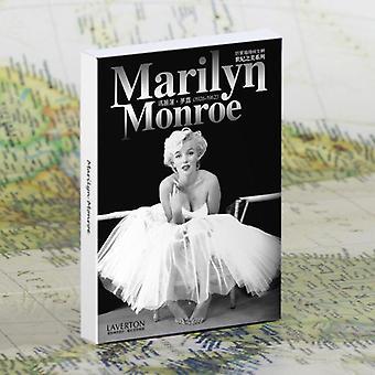 Marilyn Monroe Postikortti, Tervehdys, Toivekortti
