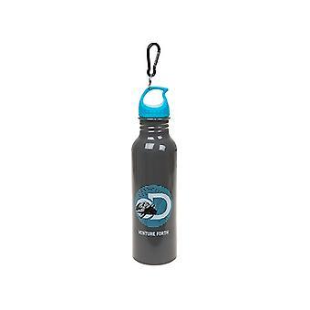 Summit DA 750ml Botella de agua de aluminio de boca ancha