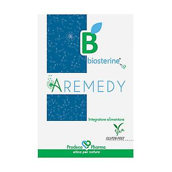 A-Remedy Biosterine Integrator 30 tablets of 36g