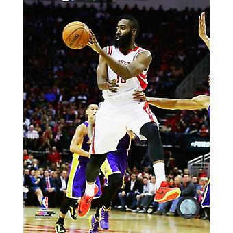 James Harden 2014-15 Action Photo Print