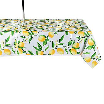 Dii Lemon Bliss impression nappe extérieure avec fermeture éclair