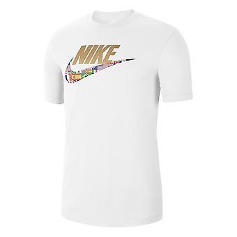Nike Preheat Hbr CT6550100 universeel het hele jaar mannen t-shirt