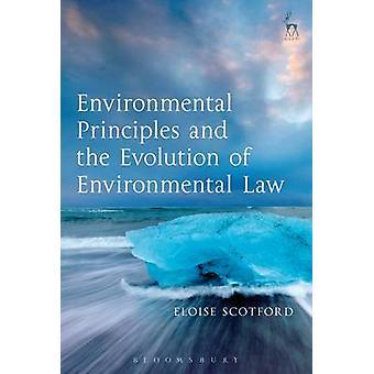 المبادئ البيئية وتطور القانون البيئي من قبل El