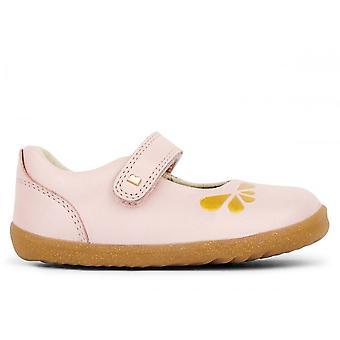 BOBUX Mary Jane Shoe Pink