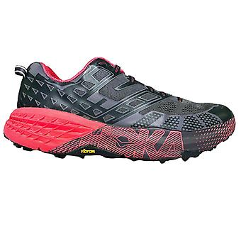 Hoka One One Women Speedgoat 2 Trail Running Shoe