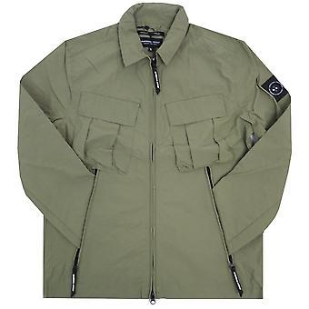 Marshall Artist Shirts Cotton Polyamide Overshirt