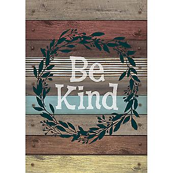 Accueil Sweet Classroom Be Kind Poster