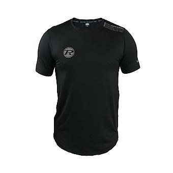 Ringside Pro Apparel Short Sleeve T-Shirt Black