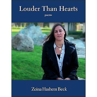 Louder Than Hearts by Zeina Hashem Beck