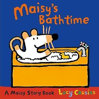 Maisy's Bathtime